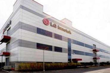 Dự án LG Innoteck