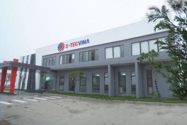 Dự án S-TECVINA