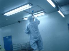 kiểm tra lọc hepa phòng sạch