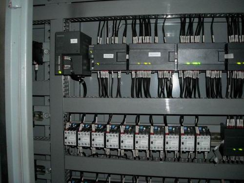 Tủ điều khiển ahu