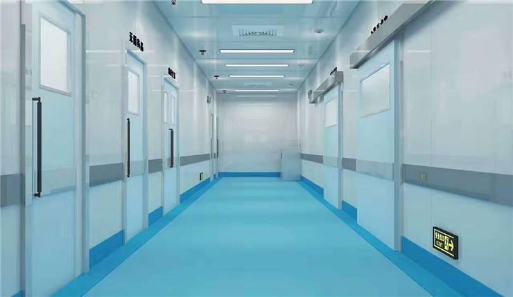 phòng sạch bệnh viện